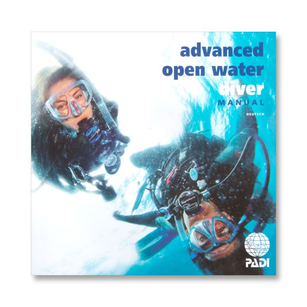 Padi Adventures in Diving (D) - Advanced Open Water Diver