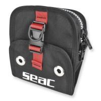 Seac Zubehörtasche / Bleitasche für Jacket Modular