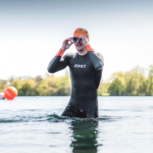 Zone3 Freiwasser-Schwimmanzug Aspect - Herren