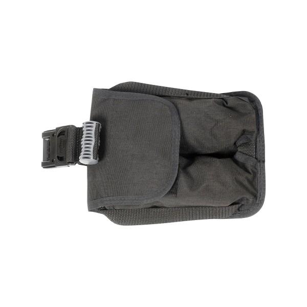 Bleitasche für Aqualung Jackets