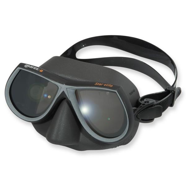Mares Apnoe Maske Star Elite - für Freitaucher