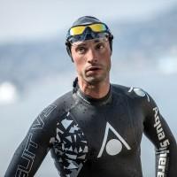 Aqua Sphere Pursuit V3 - Freiwasser-Schwimmanzug für Herren