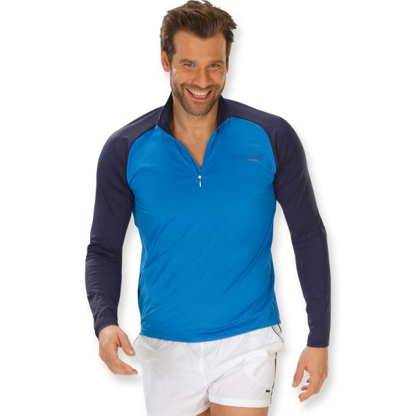 Camaro Rash Guard Ultradry - Herren Longsleeves UPF 50 plus