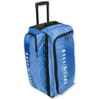 Aqualung ExplorerII Rollentasche - 139 Liter, blau