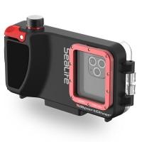 Sealife SportDiver Unterwassergehäuse SL400 für iPhone®+viele Android-Smartphones