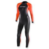 ORCA Schwimmanzug Core High Vis - Damen