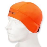 ORCA Swim Hat - Neoprenhaube für Schwimmer - orange