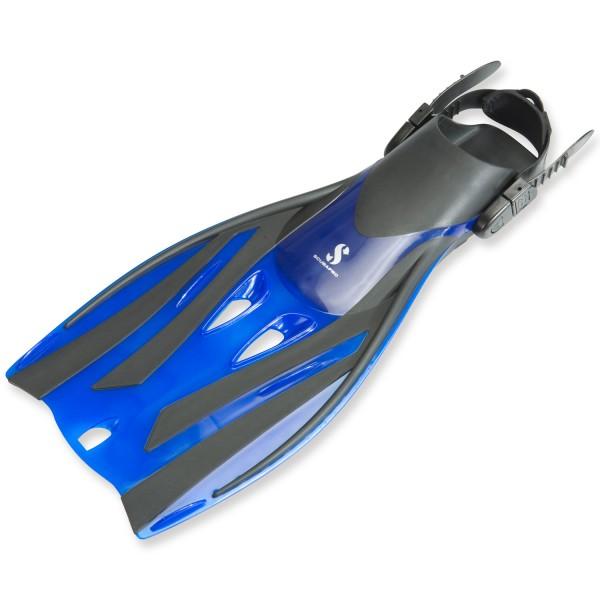 Scubapro Flosse Snorkel Plus - variabel verstellbar