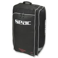 Seac Equipage 500 - Faltbarer leichter Rollenrucksack - 130 Liter Volumen