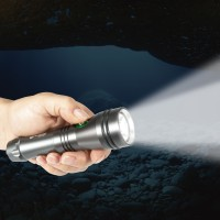 Riff TL Maxi Tauchlampe - 1200 Lumen Sonderedition divestore.de