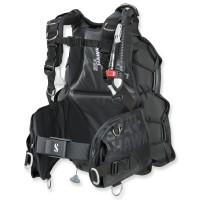 Scubapro Seahawk 2.0 - Allround Jacket bleiintegriert mit Trimbleitaschen L