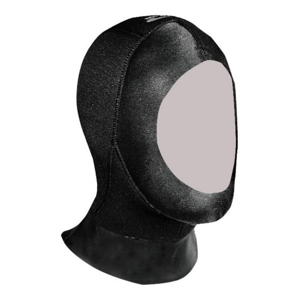 Scubapro Neopren Kopfhaube Seal 6 mm