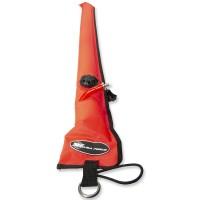 ScubaForce TEC SMB - Dekoboje orange 120 cm