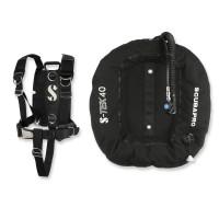 Scubapro S-Tek Pro System 18 kg Auftrieb