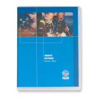 DVD PADI Night Diving (D)