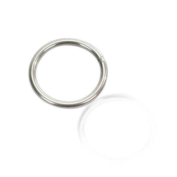 Hollis Edelstahl Ring 2´´
