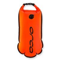 ORCA Safety Buoy orange - Sicherheitsboje für Schwimmer