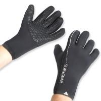 Super Stretch Handschuh aus 5 mm Neopren - von Subgear