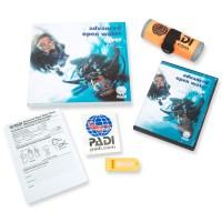 Padi Crewpak 2 Aventures in Diving Ultimate (D) mit DVD