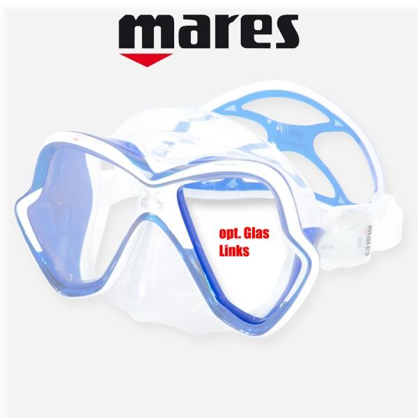 Optisches Glas für Mares X-Vision - linke Seite