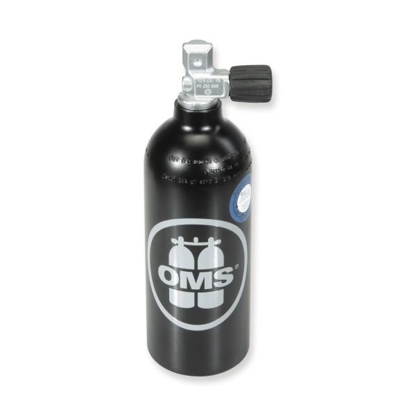 OMS - BTS Alu-Flasche Mono 1.5 Liter