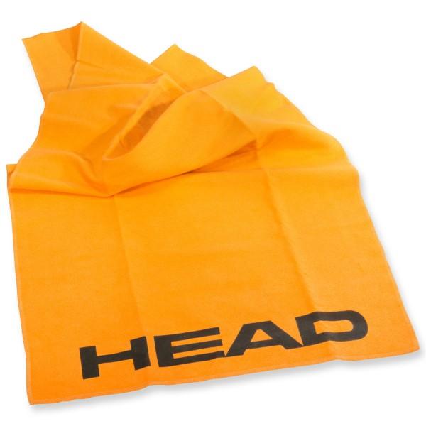 Head Microfaser Handtuch 80 x 40 cm