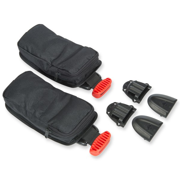 Mares MRS plus Upgrade Set - Bleitaschen für Prime Jacket