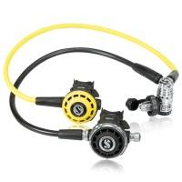 Scubapro MK25 EVO G260 EVO Set m. R195 Okto. - geprüft und montiert
