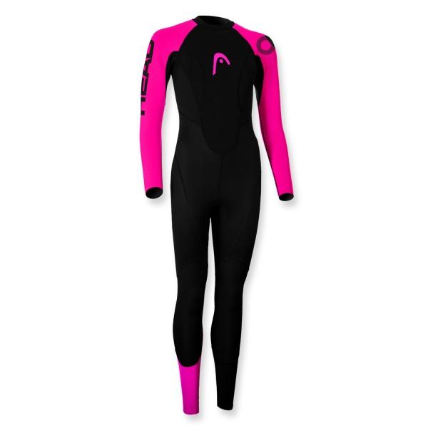 Head Freiwasser-Schwimmanzug OW Explorer 3.2.2 Lady -  Damen