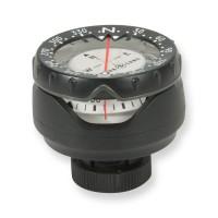 Aqualung Kompass mit Schlauchhalter