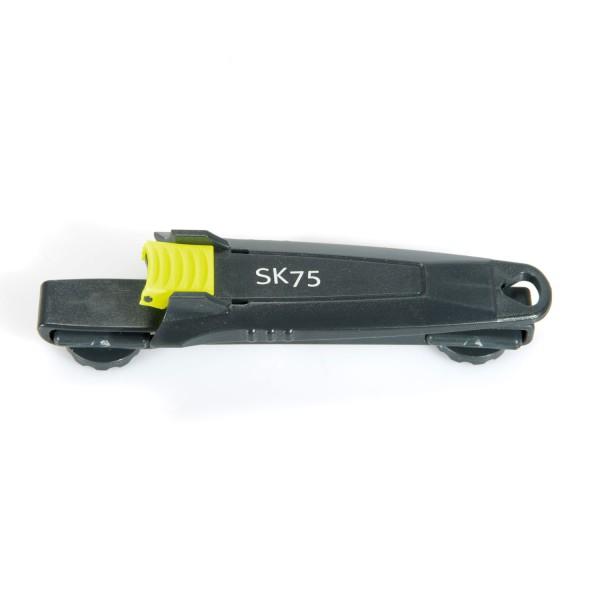 Messerscheide für Scubapro SK75 Messer