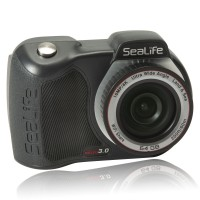 Sealife Unterwasser Kamera Micro 3.0 - 64GB, 4k Ultra HD, wasserdicht bis 60 m