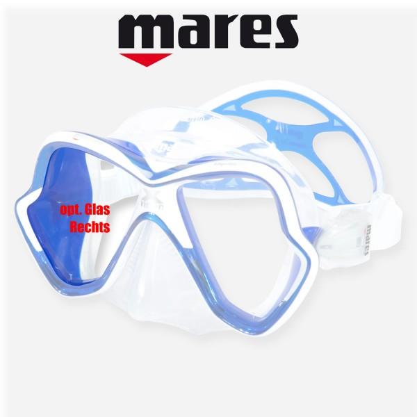 Optisches Glas für Mares X-Vision - rechte Seite