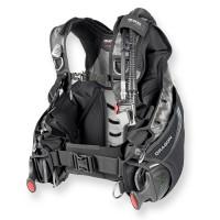 Mares Tarierjacket BCD Dragon SLS - bleiintegriert