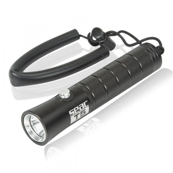 Seac T5 Tauchlampe - 300 Lumen