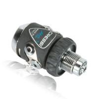 Cressi 1. Stufe MC9 SC DIN 200/300 bar - kaltwassertauglich
