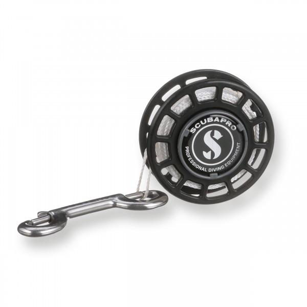 Scubapro S-Tek Spinner Spool 50 - 15 m Leine
