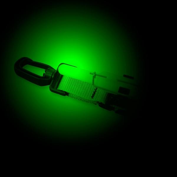 Seac Unterwasser-Blitzlicht mit Halter