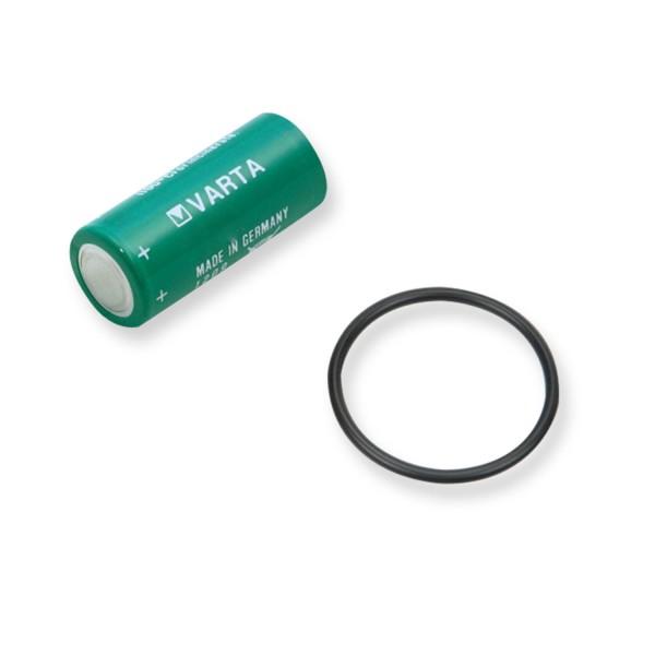 Batterie-Kit für Uwatec Sender NEU