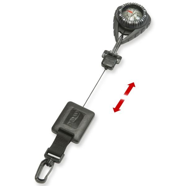Scubapro Kompass-Set FS-2 mit Retractor