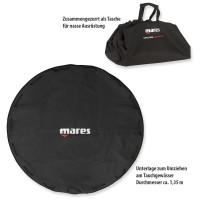 Mares Cruise Carpet - Unterlage zum Umziehen am See
