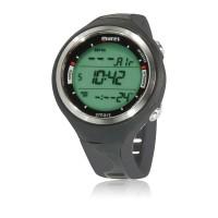 Mares Tauchcomputer Smart - Uhrenformat