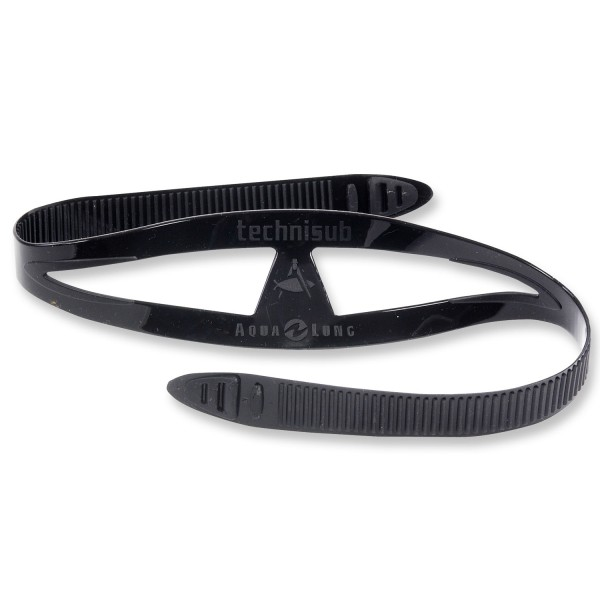 Maskenband Black Aqualung