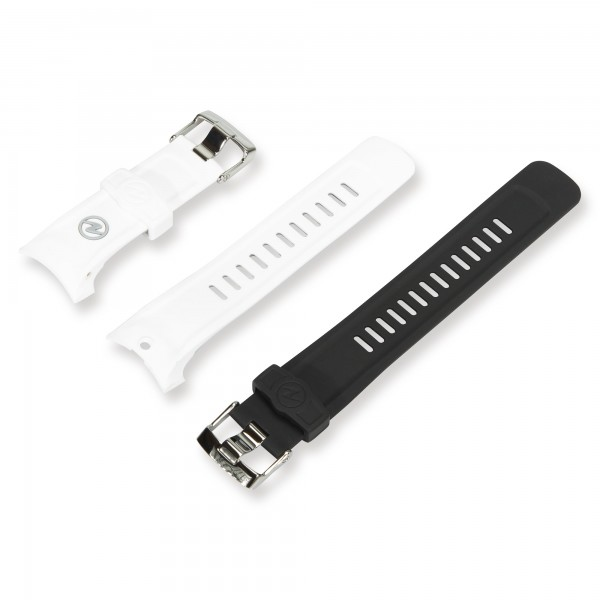 Armband für Aqualung Tauchcomputer i450 - weiss