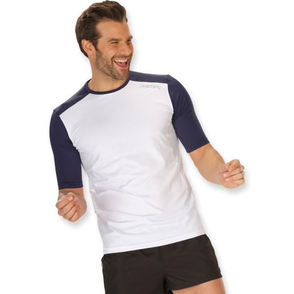 Camaro Rash Guard Ultradry - Herren kurz UPF 50 plus