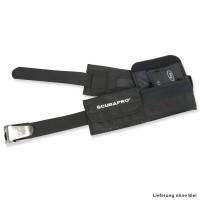 Scubapro Variosoft Taschenbleigurt mit Inox-Schnalle