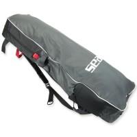 Seac ABC-Bag - passend auch für lange Flossen