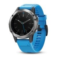 Garmin Quatix 5 - Wassersport GPS Smartwatch