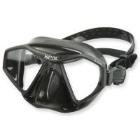 Seac Maske M 70 - aus liquid Silikon, sehr weich