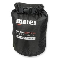 Mares Cruise Dry Ultra Light 10 L - leichtes Drybag